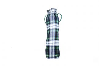 Gordon Dress Tartan Brolly Bag