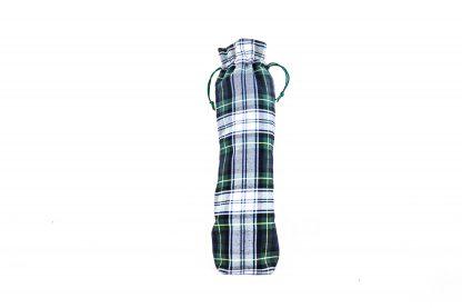 Gordon Dress Tartan Brolly Bag